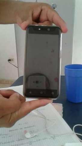 Vendo celular Hyunday  androide 16gb full  urgencia