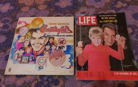 Cantinflas lp