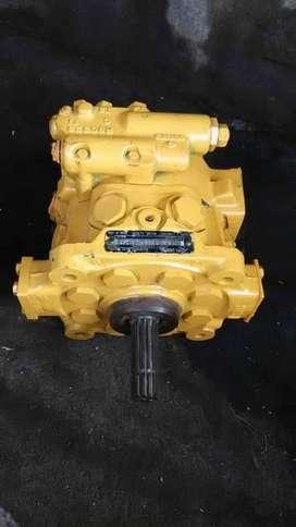 bomba hidraulica john deere 410d 510
