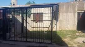 Vendo garaje para auto  ideal para casas de horizonte !