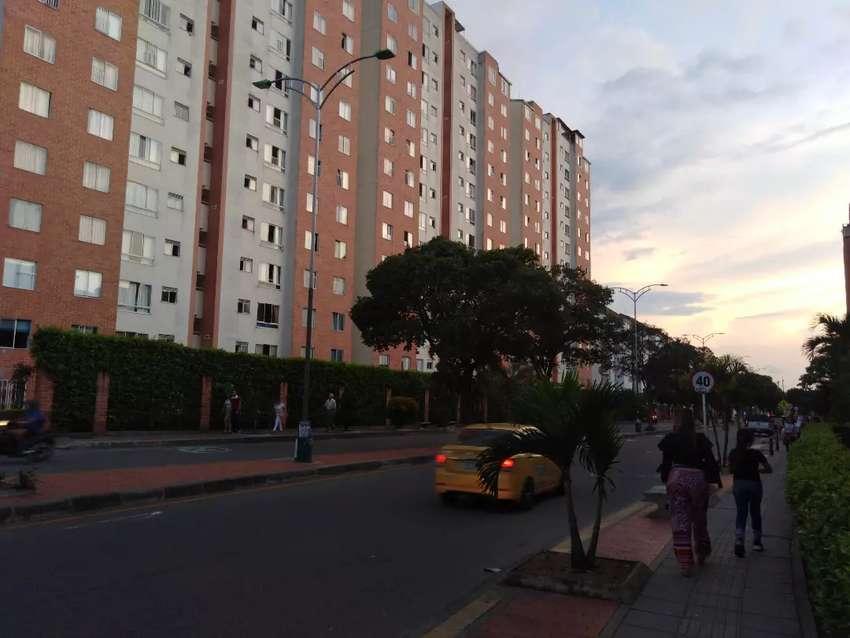 Vendo apartamento Real de Minas. Edif San Sebastian 0