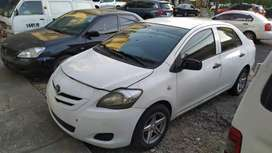 Toyota yaris 4500.00$ negociable