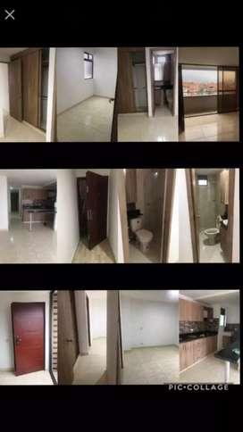 Hermosos apartamentos en itagüi full acabados