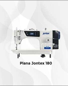 Máquina Plana Mecatrónica Jontex 180