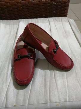 Zapatos ale aguilar