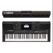 Teclado Yamaha PSR E463 nuevo