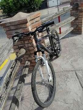 Bicicleta triplex rodado 26