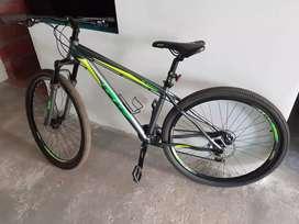 Bicicleta GW  ORIGINAL SHIMANU