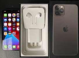 Iphone 11 pro 64gb space gray importado