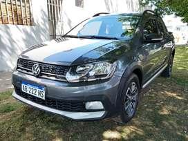 Volkswagen Saveiro 1.6 Cross Gp Cd 110cv Pack High