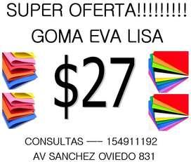 GOMA EVA LISA