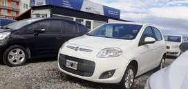 FIAT PALIO 1.4  ATTRACTIVE 5P   AÑO 2013, INMACULADO   53000 KM.    PRECIO: $ 590.000