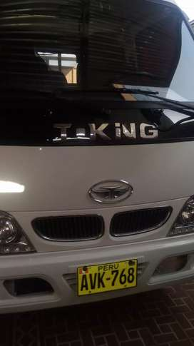 Camion T king