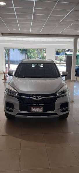 CHERY TIGGO 4 CONFORT MANUAL
