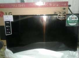 Televisor Lg 4k Smarttv 43p Bluetooth Hdr Thin