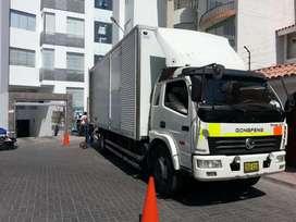 Remato camión