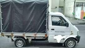 Trasporte público y carga
