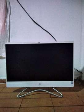 Se vende computador PC All in One HP
