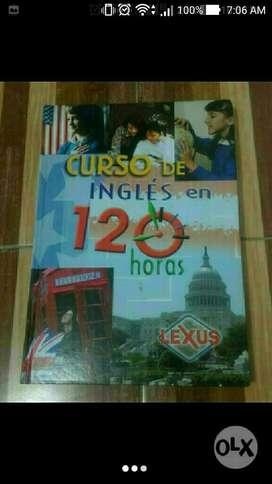 Curso de Ingles Completo más DVDs