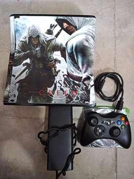 Xbox 360 Es parchado Y Personalisado