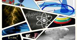 Tutorías matemáticas, física, química e inglés Primaria, secundaria, universidad