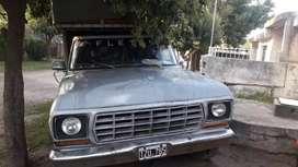 Vendo f1oo m 1978