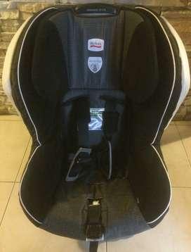 Car seat asiento para bebé / niño Britax Advocate 70CS 2da mano