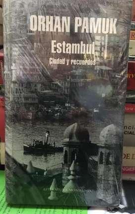 El libro: Estambul