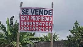 DOS SOLARES DE VENTA tras el mercado municipal en BUENAFE A TRES CUADRA DE LA GASOLINERA JENESIS