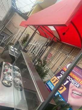 Carreta Comidas Rápidas Plancha Parrilla Freidora Hamburguesa Hot dog Papas fritas Salchipapa Papipollo