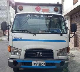 Oportunidad Camión 4T