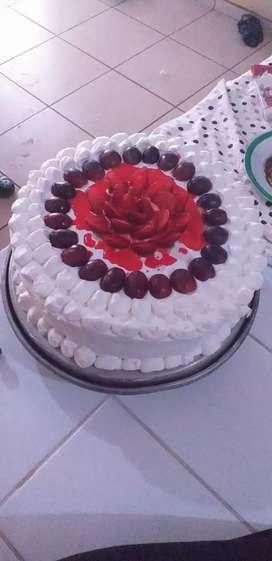 Necesito un maestro pastelero