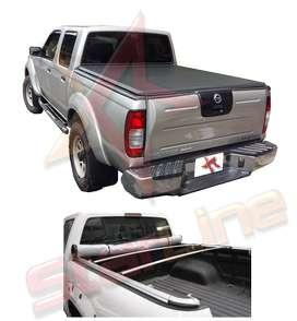 Carpa Plana Nissan Frontier D22 Aluminio Camioneta RfMC131 EnvíoGratis