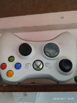 Vendo Control de Xbox 360 en Excte Estad