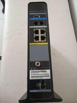 router technicolor tc8305c