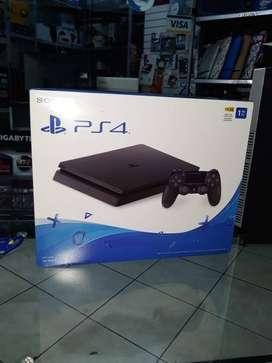 PS4 NUEVOS