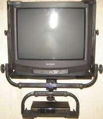 bases y soportes convencionales para tv antiguos de 14 a 21