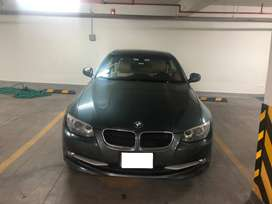 Vendo BMW 320i descapotable