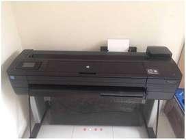 VENTA DE Plotter de impresión HP DesignJet 730