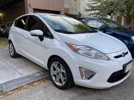 Ford Fiesta kinectic titanium Gnc
