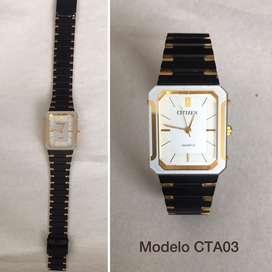 Relojes de pulsera VINTAGE marca Citizen
