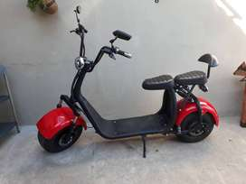 Scooter eléctrico City coco 1500W