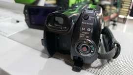 Camara filmadora Handycam HDR-SR10 perfecto estado, súper precio.
