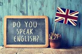 Clases de conversación en Ingles
