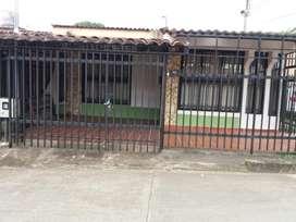 Alquilo casa vacacional en Rivera Huila