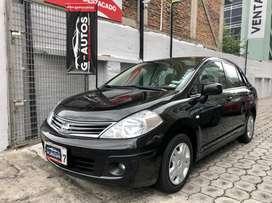 Nissan Tiida 1.6 AC TM