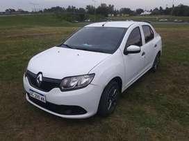 Renault logan 2 2018 con gnc