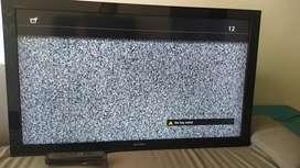 Vendo TV SONY 46 Pulgadas