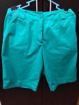 Shorts para Dama - impotado