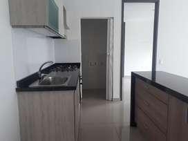 Apartamento 2 Alcobas en San Vicente